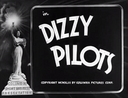 Dizzy Pilots