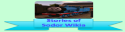 Stories of Sodor Wikia