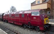 Diesel10'sbasis