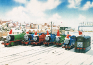 Thomas'ChristmasAdventuresDeletedScene5