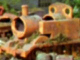 Scrapped Engines