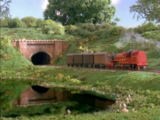Tidmouth Tunnel
