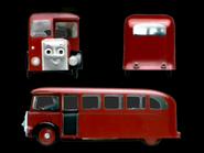 Bertie'sModelSpecificatiion