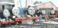 Duck,Stepney,andTheDieselEngine8