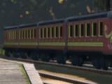 Other Railway Coaches