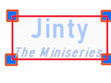 Jinty:The Miniseries