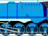 Blue Diamond (KR)