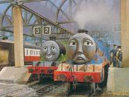 Gordon,James,andtheTroublewithMud3