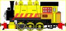 LeviSprite(Yellow)
