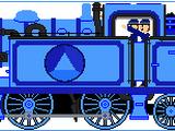 Blue Sapphire (KR)