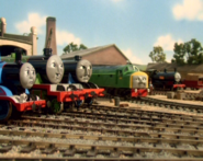 Duck,Stepney,andTheDieselEngine4