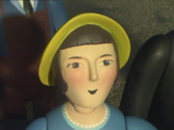 Minor Human Characters in Stories From Sodor