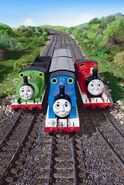 Thomas,Percy,andJamesPromo1