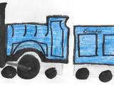 Brady (steam engine)