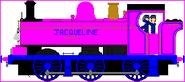 JackieSprite