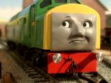 The Diesel Helps the Steamies