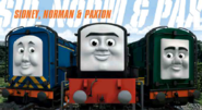 Sidney,NormanandPaxtonPoster