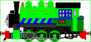 LeviSprite(Green)
