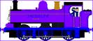 JackieSprite(Purple&Blue)