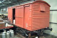 LNER12TonCoveredVan