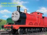 James' Day Out