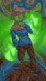 Goblin Olive(Old)