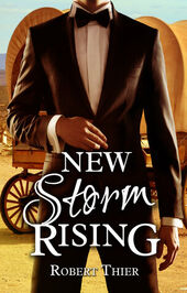 New Storm Rising