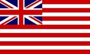 East India Company flag