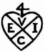 East India Company merchant's mark