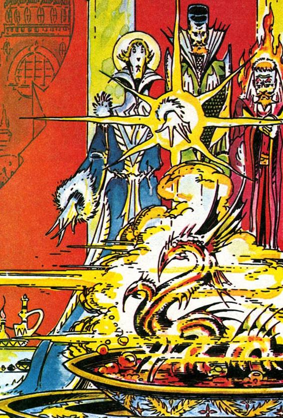 Dragon Princes