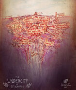 UndercityMap
