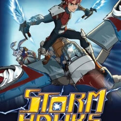 Storm Hawks (TV series)
