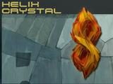 Helix Crystal