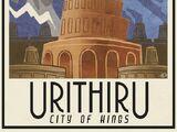 Urithiru