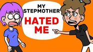 My Stepmother Hated Me So I Had To Move Out