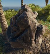 Rock Node
