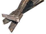 Plank Scrap