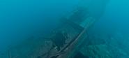Abaia location underwater