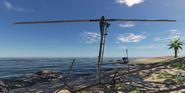 Gyrocopter Rotors
