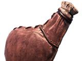 Leather Waterskin