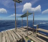 Raft Canopy