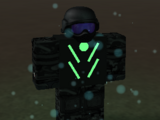Greensteel Armor