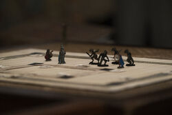 Stranger Things Dungeons and Dragons 2