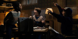 Stranger Things Dungeons and Dragons 1