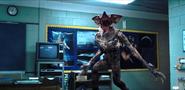 Monster in der Schule