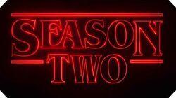 STRANGER THINGS Season 2 Teaser TRAILER (2017)