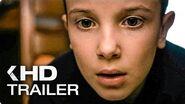 STRANGER THINGS Trailer 2 German Deutsch (2016)