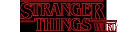 Stranger Things Wiki