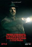 Hopper Poster T1