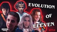 The Evolution of Eleven